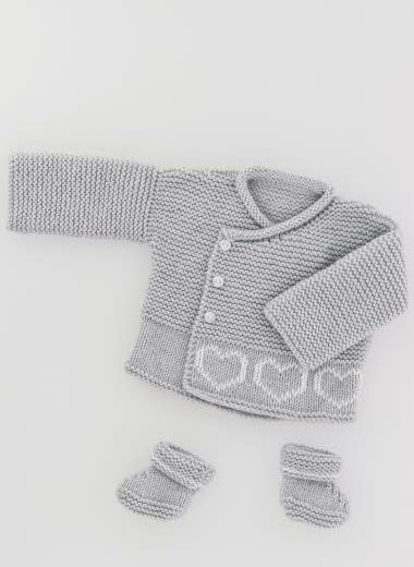 Bergere de France Mini Mag. 10 - Best of Designs for Babies and Holidays