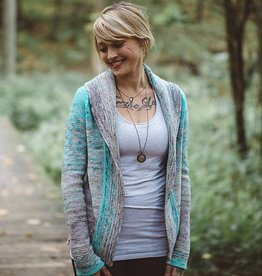 Ravelry Patterns Comfort Fade Cardi by Andrea Mowry Pattern