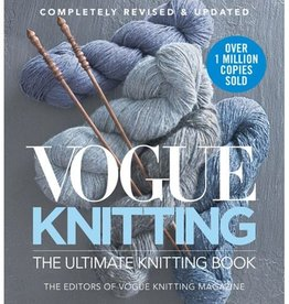 Vogue Vogue Knitting: The Ultimate Knitting Book