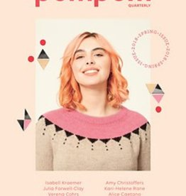 Pom Pom Press Pom Pom Quarterly Issue 24: Spring 2018
