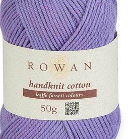 Rowan Rowan Selects Handknit Cotton Kaffe Colours