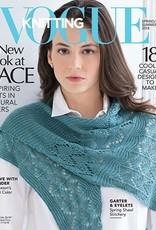 Vogue Vogue Knitting Spring/Summer 2018