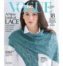 Vogue Vogue Knitting Spring/Summer 2018
