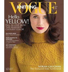 Vogue Vogue Knitting Early Fall 2018