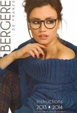 Bergere de France Creations 2013-2014