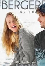Bergere de France Creations 2014-2015