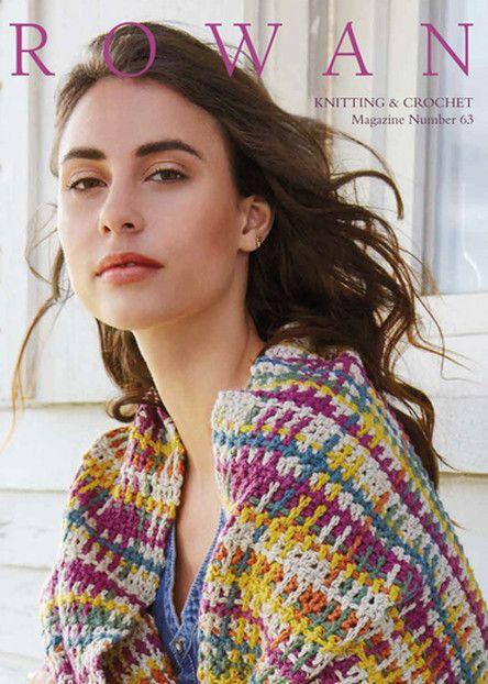 Rowan Rowan Magazine 63