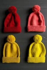 Knit 2 - Hat Class