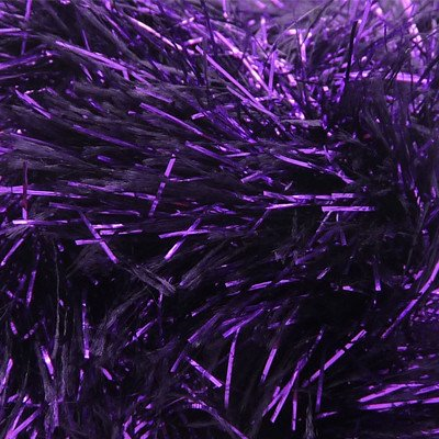 King Cole King Cole Tinsel Chunky 218 Purple
