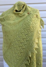 Building with Lace Shawl Knit-Along Class