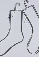 Bryson Bryson Stainless Steel Sock Blockers