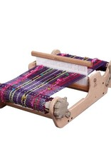 Rigid Heddle Weaving Workshop