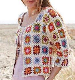 Crochet - Granny Squares