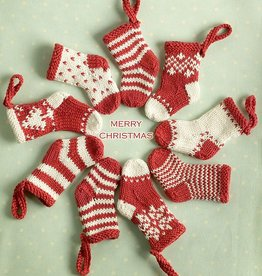 Christmas Mini Stocking Workshop