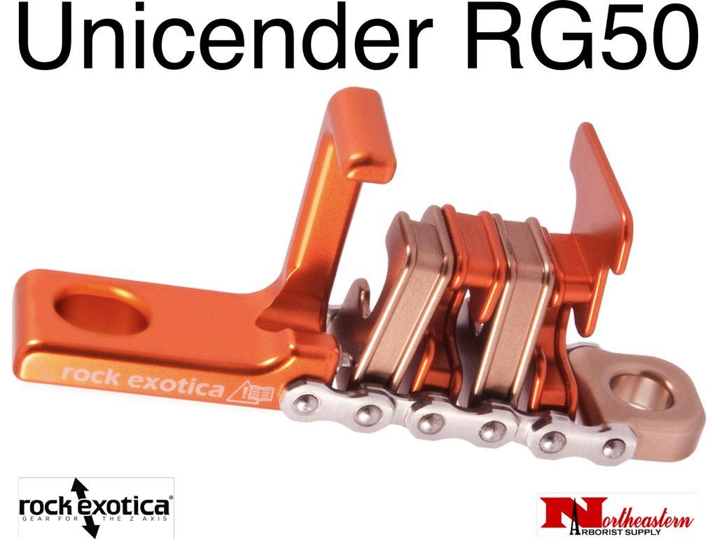 Rock Exotica Unicender RG50