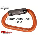 Rock Exotica Carabiner, Pirate Auto-Lock