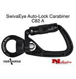 Rock Exotica Carabiner, SwivaEye Auto-Lock