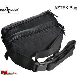 Rock Exotica AZTEK Bag w/ Waist Strap