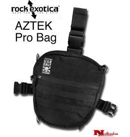 Rock Exotica AZTEK Pro Bag, Leg Bag