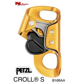 Petzl CROLL® S, Chest ascender, B16BAA