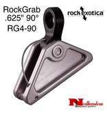 Rock Exotica RockGrab .625 with 90° Jaw