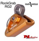 Rock Exotica RockGrab RG2, Straight Jaw
