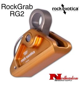 Rock Exotica RockGrab RG2, Straight Jaw