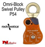 "Rock Exotica Pulley, Omni-Block 1.1"" (Single)"