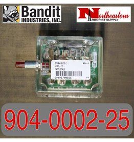 Bandit® Parts MURPHY SWITCH, 904-0002-25 for High Vibration (Chipper)