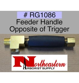 NEA Feeder Handle Opposite of Trigger
