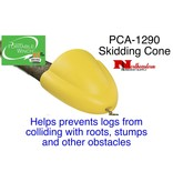 """PORTABLE WINCH CO. Skidding Cone for Logs up to 20"""" Diameter"""