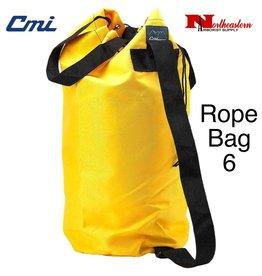 CMI Rope Bag Large Yellow