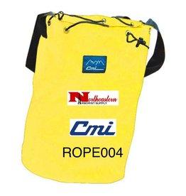 CMI Rope Bag Medium Yellow