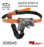CT QUICK STEP-A, Left Foot Ascender