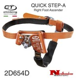 CT QUICK STEP-A, Right Foot Ascender