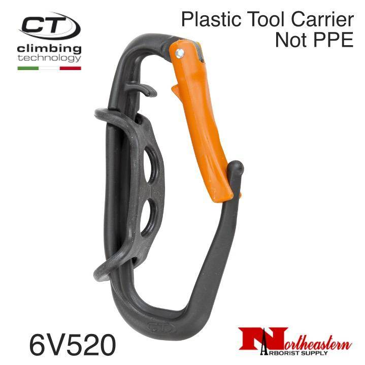 CT Plastic Tool Carrier, Not PPE