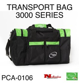 PORTABLE WINCH CO. Transport Bag for 3000 Series Winches and Accessories (3 Compartments)