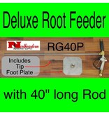 "NEA Feeder, Root-Deluxe with 40"" Rod"