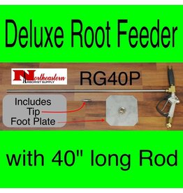 "Northeastern Arborist Supply Root Feeder Deluxe with 40"" Rod"