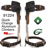 Spyder Manufacturing Climbers, Climb Right 91224