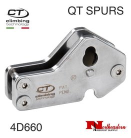 CT QT SPURS, Special Support for Climbing Spikes, Each