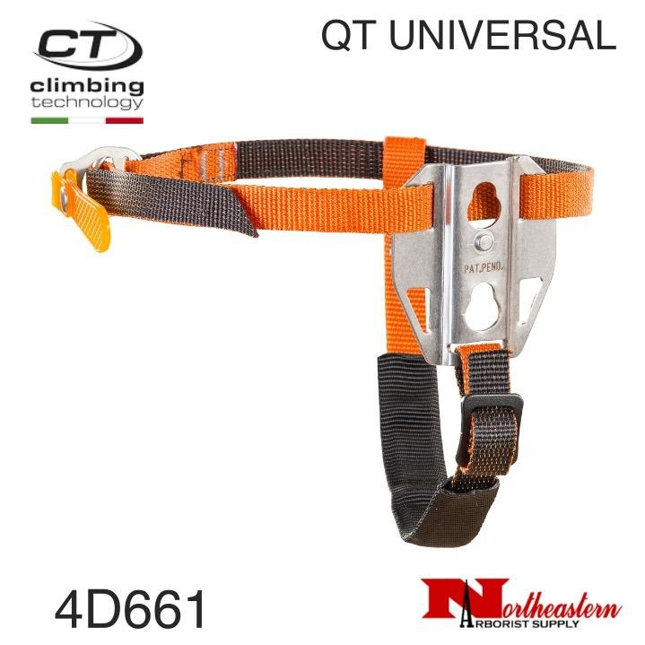 CT QT UNIVERSAL Support for QUICK TREE, Fits Any Boot