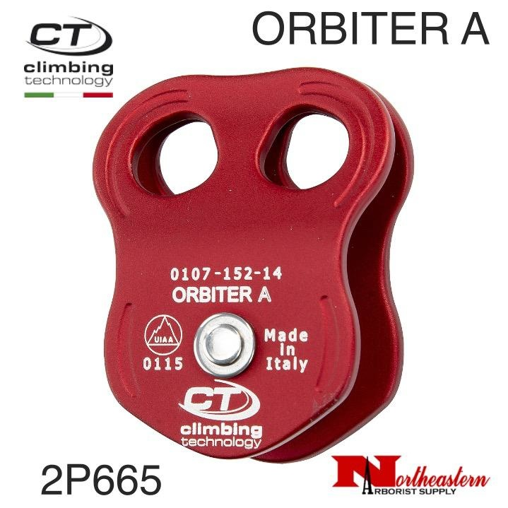 CT Pulley, ORBITER A, 30kN