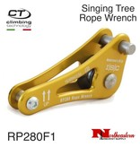 ISC Singing Tree Rope Wrench, Gold