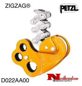 Petzl ZIGZAG®, Mechanical Prusik