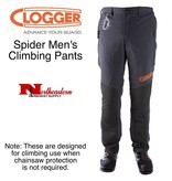 Clogger Spider Men's Climbing Pants