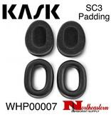 KASK Hygiene Kit for SC3 Earmuffs