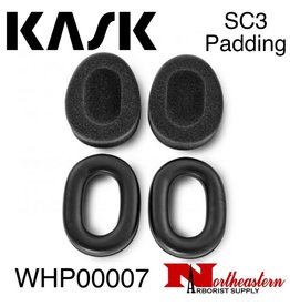 KASK Hygiene Kit for SC3 Earmuffs