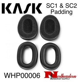KASK Hygiene Kit for SC1 & SC2 Earmuffs
