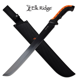 "Elk Ridge 16+3/4"" Blade MACHETE"